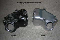 aton engineering motorcycle parts resoration