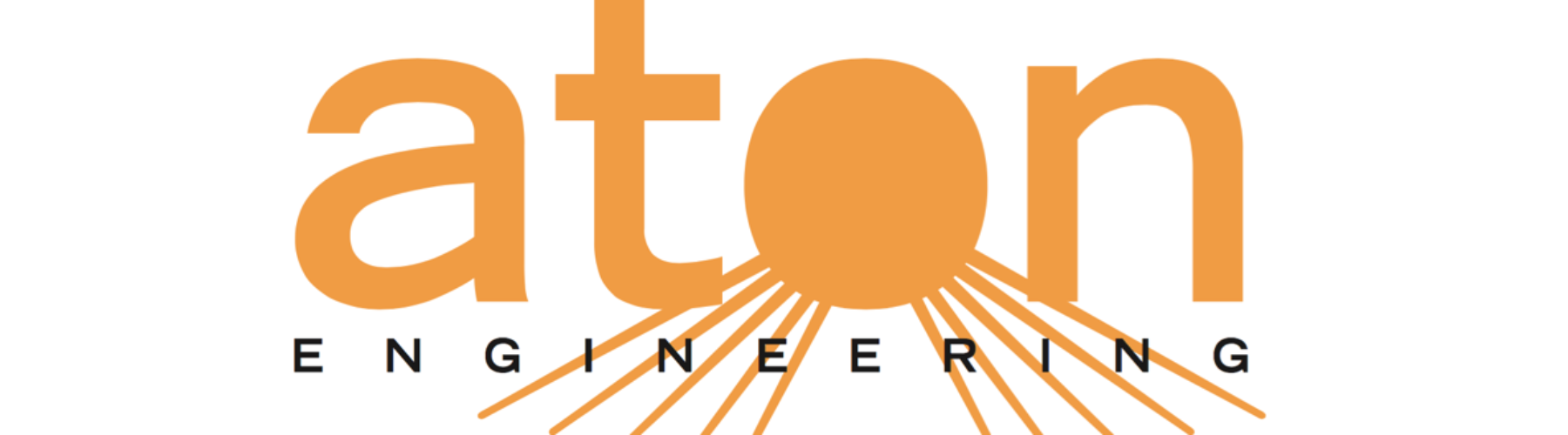 Aton Engineering logo